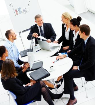 Blog Writing Team
