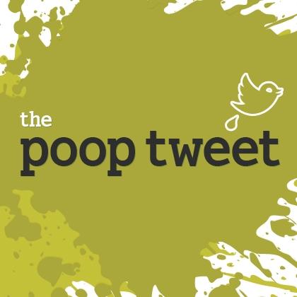 marketing strategy twitter poop tweet