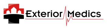 exterior medics logo