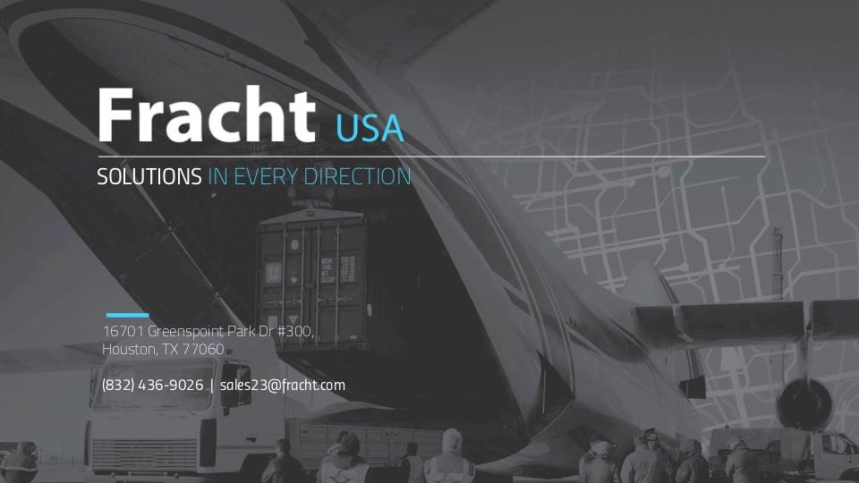 Edits Fracht Presentation - 7-15-16