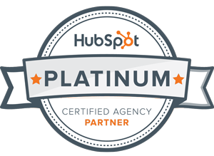 HubSpot Certified Agency