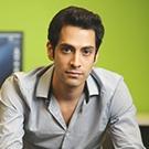 Author Aaron Mireles, Marketing Manager