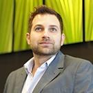 Author Matt Lee, Director of Marketing