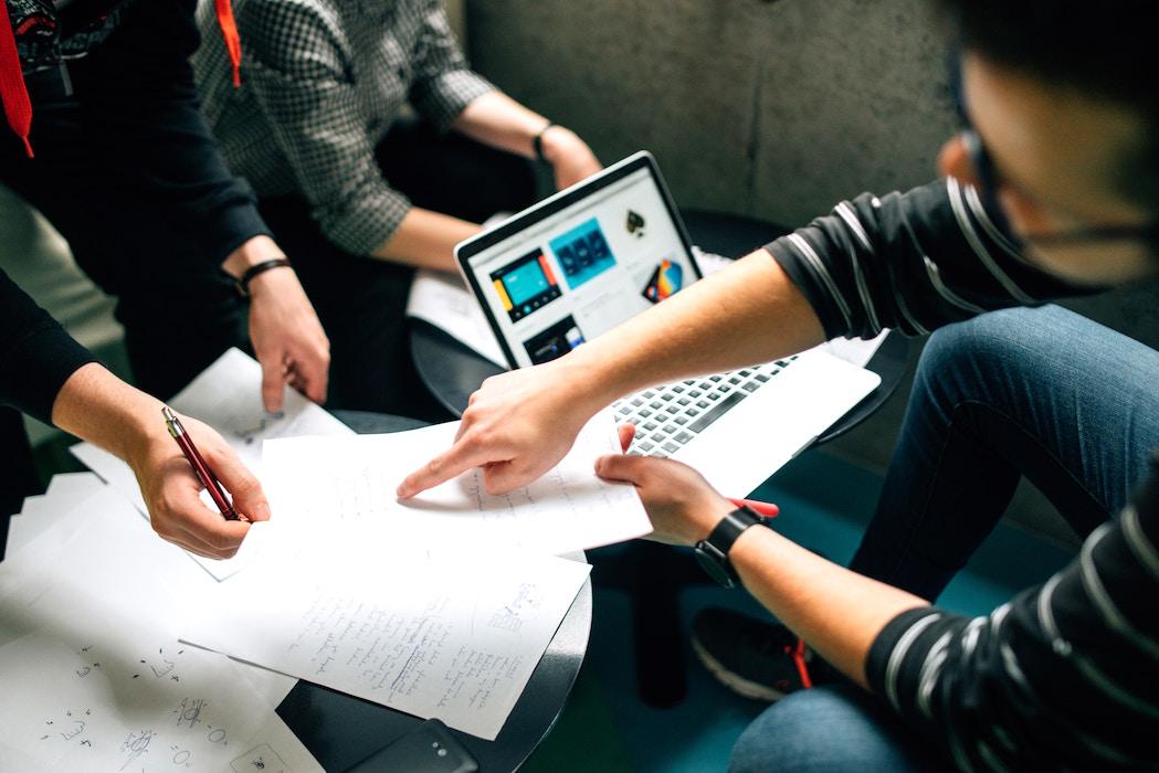 A Simple Brand Development Strategy
