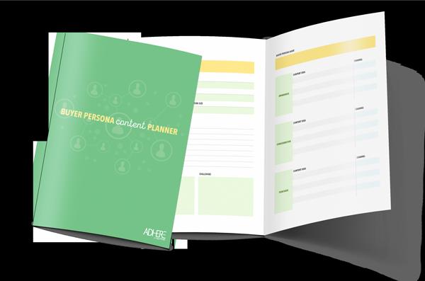 Buyer Persona Content Planner