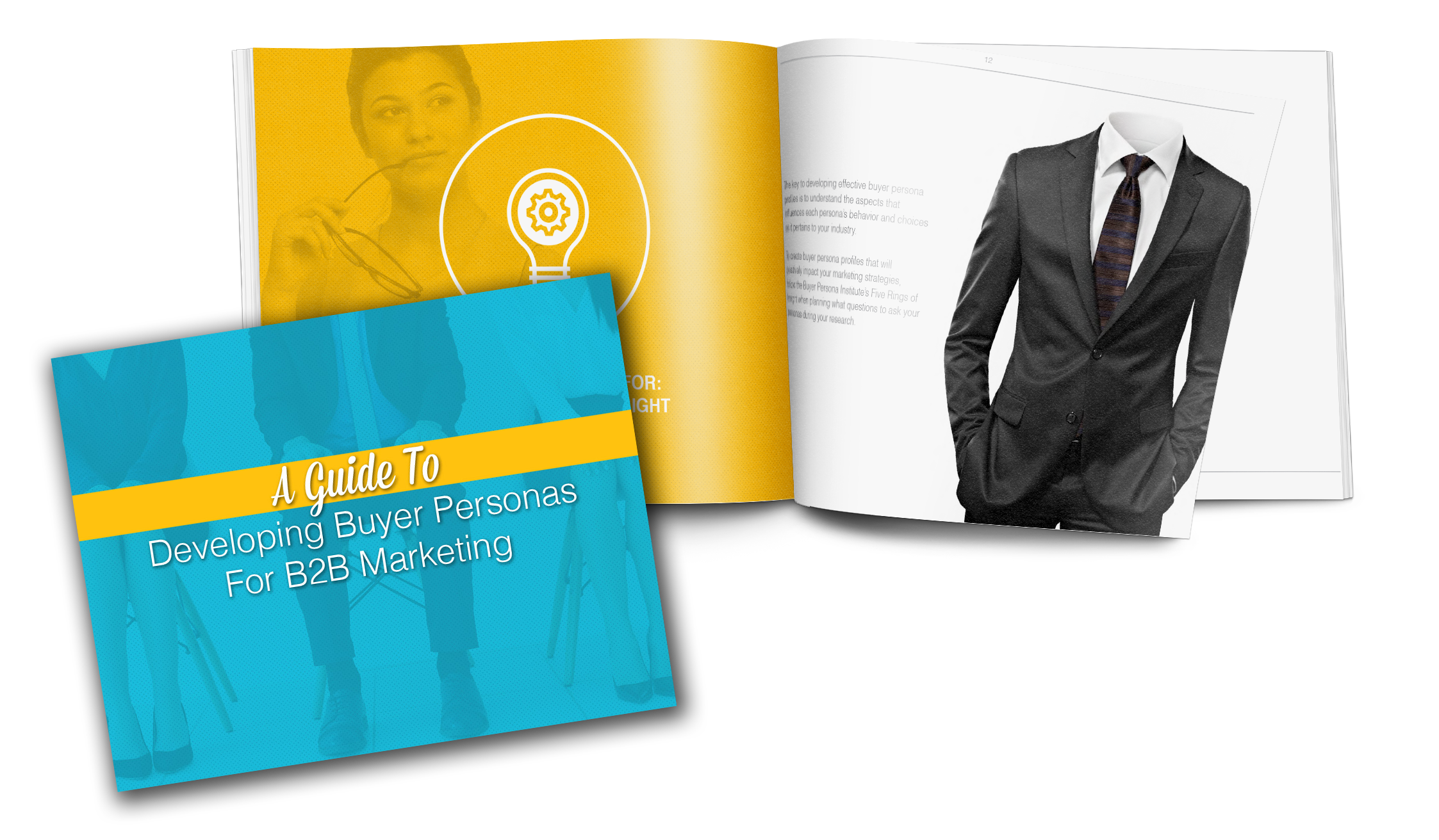Buyer Personas For B2B Marketing