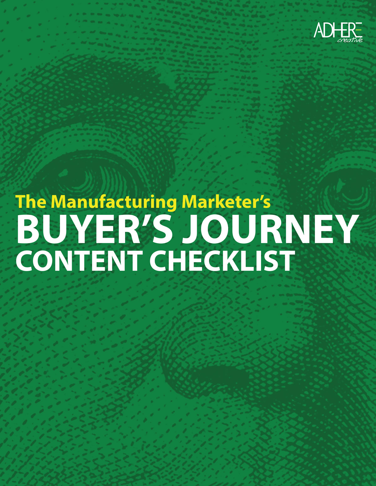 Manufacturing Marketer's Buyer's Journey