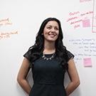 Author Ericka Lewis, Marketing Manager