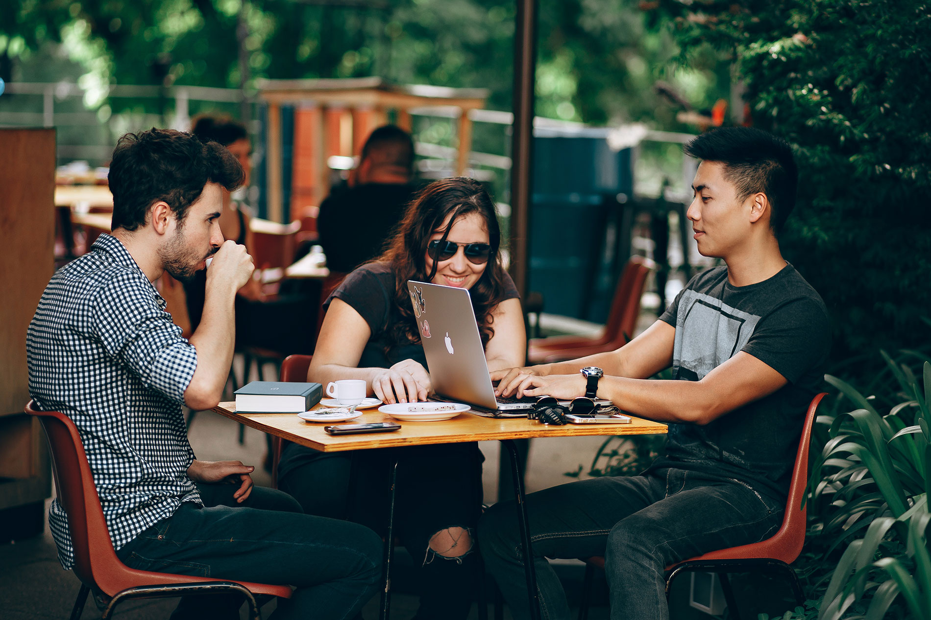 Understanding the Millennial Experience